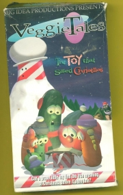 the toy that saved christmas 1996 - The Toy That Saved Christmas